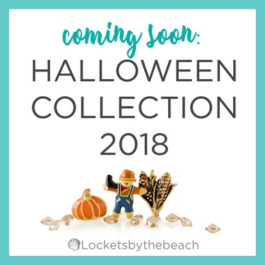 Origami Owl Halloween Collection 2018 - It's HERE! - Direct Sales ... | 375x375