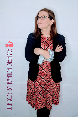 0420ee76170 How to look Professional in your LulaRoe - Direct Sales and Home ...
