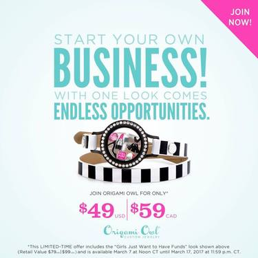 The Bracelet costs $49, the business opportunity is FREE!