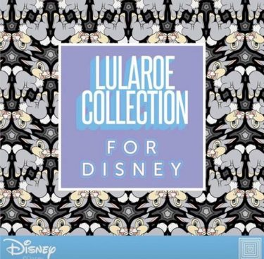 LuLaRoe Collection for Disney - launches today!