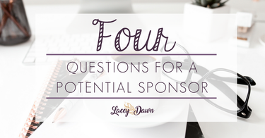 Four Questions to Ask Before Picking Your Direct Sales Sponsor