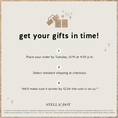 Shopping Tips for Stella & Dot: 1. You can host a Stella & Dot trunk show for your friends to earn Style Rewards that are redeemable for free products. A typical trunk show host earns about $ in free accessories, as well as 50% off all purchases at the event! 2. Become a Stella & Dot Stylist for just $!